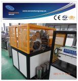 PVC 섬유에 의하여 강화되는 호스 밀어남 기계