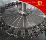 Machine de remplissage pure automatique de l'eau potable 3 in-1 d'exécution facile