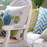Пена пастырское Style&#160 PE 18 дюймов квадратная; Декоративная подушка