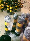 Poste amonestador del hierro 500m m para el bolardo amonestador flexible de la seguridad de tráfico