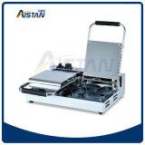 [إغ]. [6-2] أنبوب حلقيّ آلة من وجبة خفيفة آلة