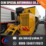 De Vrachtwagen van de Verzegelaar van de Spaander van de dunne modder voor Verkoop