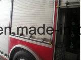 高品質の火の手段のためのアルミニウムローラーのドア