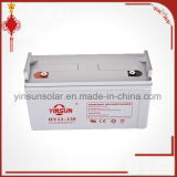 Buena batería recargable de la calidad 12V 120ah de batería de plomo