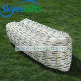 Im Freien kampierender aufblasbarer gefüllter Sofa-Stuhl, kundenspezifisches Luft-Sofa