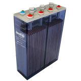 batteria di 2V3000ah Opzs