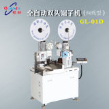 Extrémités automatiques de Gl-01d doubles sertissant la machine (modèle normal)