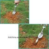 Землекоп столба высокого качества Ilot для корня Weed