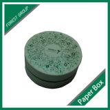 Farbe druckte Papiergefäß für das Senden des heißen Folien-Papier-Uhr-Verpackungs-Gefäßes