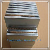 Grandes Neodymium do tamanho/ímã bloco de NdFeB