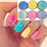 Fornitore Pearlescent del pigmento del chiodo della mica cosmetica di Kolortek