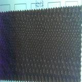 Le cuir synthétique de Kpu pour l'espadrille Runing chausse Vamp (HS-K012)