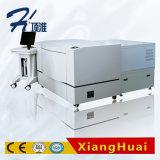 Máquina da película da fotocompositora 1320 e do lavagem do laser de Wdserise