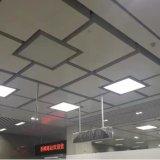 Plafond en aluminium de panneau personnalisé par type neuf pour l'usage intérieur