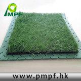 Het lichtgewicht Stootkussen van de Schok van het Schuim van EVP van het anti-Effect voor Kunstmatig Gras als Ornament Lanscape van de Tuin