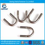 Jiaxing Haina 316 Schraube des Edelstahl-U mit Platte