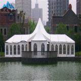 De grote Tent van het Huwelijk van de Partij van de Markttent/Reuze Witte Tent voor Gebeurtenissen