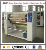 BOPP selbsthaftendes Kreppband-aufschlitzende Maschine, packende Band-aufschlitzende Maschine (DC-FR202)