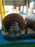 Роторы с имитацией весьма веса вращая, балансировочные машины привода всеобщего соединения. Электрический двигатель Drived наивысшей мощности, гарантия вращающего момента, Rpms регулируемое