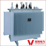 Trasformatore a bagno d'olio di distribuzione Transformer/S11-50kVA