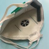 Het niet-geweven Beschikbare Masker van het Stof met Actieve Koolstof voor Industrie