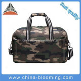 Men Fashion 600d Polyester Camouflage Travel Sport Bag