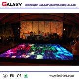 Hoher Bildschirm der Härte-P6.25/P8.928 LED Dance Floor/Panel für Hochzeit, Stadium, Stab, Erscheinen