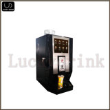 지 LCD 접촉 100et 스크린 에스프레소 커피 자동 판매기