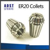 Alta qualidade que aperta a ferramenta de trituração do aro da série da ferramenta Er20 Er