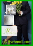 männliche Verbesserungs-rohe Steroid Pudercrepis-Unterseite der Reinheit-99%Min