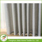 Cortinas de cortinas de poliéster cortinas elegantes para quarto