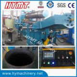 Prensa de batir hidráulica resistente de la placa de acero de 3 rodillos W11S-20X4000