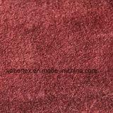 100% tessuto domestico del sofà della tappezzeria della tessile tinto poliestere