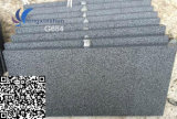 G654によってカスタマイズされる自然なゴマの黒の床タイル