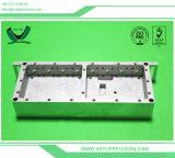 Da carcaça barata do protótipo da precisão serviço fazendo à máquina da fabricação das peças do CNC