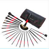 22pcs Private Label Cosmetics Maquillage Professional Brush Set