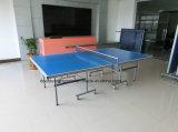 Напольная таблица тенниса складного столика
