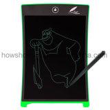 ridurre in pani portatile dell'illustrazione della scheda di scrittura dell'affissione a cristalli liquidi 8.5inch per i bambini