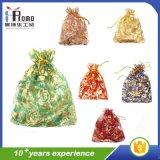 Отвесные мешки конфеты Organza/мешки конфеты