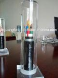 0.1/1 quilovolts de cabo distribuidor de corrente de cobre isolado XLPE Multicore de Sta do revestimento do PE