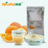 Polvere arancione secca fresca del succo di frutta del rifornimento all'ingrosso