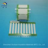 Luvas Printable do marcador do Shrink do calor da identificação de transferência térmica
