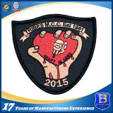 Custom Gift Embroidery Patch for Promotion
