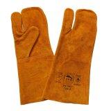 Перчатки от Gaozhou, Китай Welders кожи Cowhide безопасности