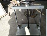 Machine de pressage manuelle de livre (WD-900E)