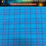 Tela teñida hilado de nylon del Spandex, tela de estiramiento de nylon