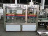 Máquina de embotellado del agua pura/mineral del animal doméstico del SGS