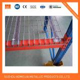 Складные палубы ячеистой сети вспомогательного оборудования вешалки паллета