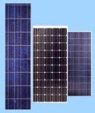 China 1W-3W Solar Flashlight Light met LED