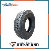 Tipo de Duraland Annaite todos os pneus de Mptile da posição da roda
